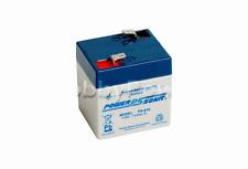 Rechargeable Battery 6 Volt Sealed Lead Acid 1.0AH 6V1.0