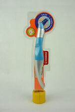 Stabilo Easy Original nachfüllbarer ergonomischer Tintenroller Linkshänder blau