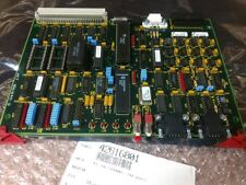 Universal Instruments 42616801 Pc Bd 68008 Cpu Assembly *New*