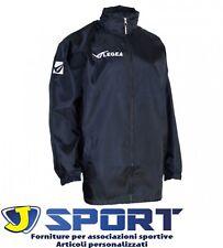Rain jacket LEGEA impermeabile kway pioggia per corsa antivento da uomo blu XS
