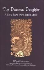 The Demon's Daughter: A Love Story from South India (Suny Series in Hindu Studie