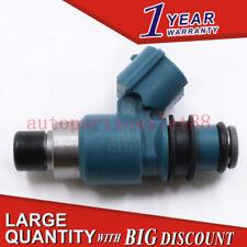 Original New 16450-MFE-641 16450-KYJ-901 Blue Fuel Injector 12 Holes for HONDA