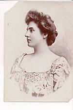 Vintage Press Photo Mrs. William Lainbeer