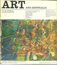 1st Edition 1940-1979 Quarterly Magazines