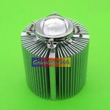 9080 20w 30w 50w 100w 100 Watt High Power Led Heatsink Cooller Lens Reflector