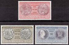Denmark 1980 Mi 712-714 Ancient Coins MNH