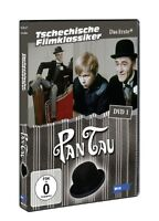 "PAN TAU ""DVD 1"" DVD TV SERIE NEU"