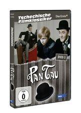 """PAN TAU """"DVD 1"""" DVD TV SERIE NEU"""