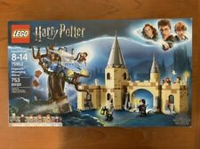 Lego 753 piece Harry Potter Hogwarts Whomping Willow 75953 Brand New and Sealed