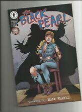 The Black Pearl #2 vf/nm Dark Horse Comics US Mark Hamill (Star Wars actor)