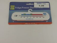 ETI Fridge Freezer Thermometer hanging or freestanding Kitchen Catering