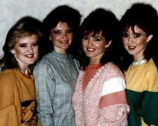 "The Nolans 10"" x 8"" Photograph no 11"