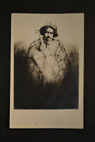 Rare POST CARD Becquet Etching By Whistler JAMES WHISTLER 1906-07 Toledo Museum
