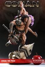 conan prize sideshow hot toys no attakus gentle giant arh studios frazetta