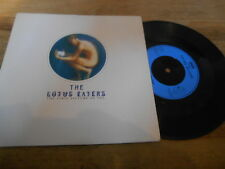 "7"" Indie Lotus Eaters-The First Picture Of You/Lotus (2) canzone Arista Sylvan"