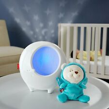 Fisher- DYW48 Butterfly Dreams 2-in-1 Soother