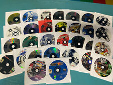 LOT OF 30 USED PLAYSTATION 1 GAMES #40