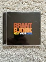 Brant Bjork - Keep Your Cool (CD, US, 2003, rare) Kyuss, Stoner