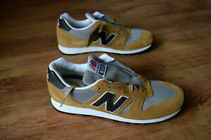 New Balance M855BEI  45 made in England Classic M 855 BEI 576 770