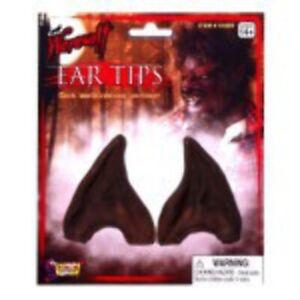 Pointed Ear Tips Werewolf