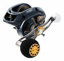 NEW Daiwa Lexa Baitcast reel 6CRBB 8.1:1 Power Handle Left Hand LEXA-HD300XSL-P