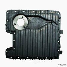 Engine Oil Pan fits 2000-2003 BMW X5  WD EXPRESS