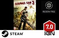 Serious Sam 3: BFE Edition [PC] Steam Download Key - FAST DELIVERY