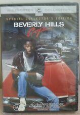 DVD - BEVERLY HILLS COP with Eddie Murphy - M 15+  BRAND NEW