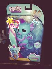 New WowWee Fingerlings Interactive Baby Dragon Toy Tara
