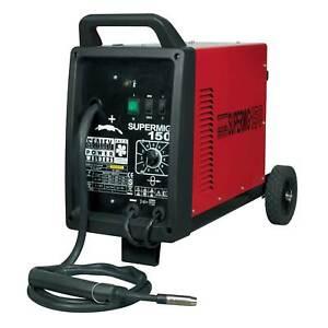 Sealey Professional MIG Welder 150Amp 230V Garage/Work Tool - SUPERMIG150
