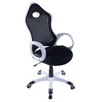 New Ergonomic Mesh High Back Executive Modern Computer Desk Task Office Chair