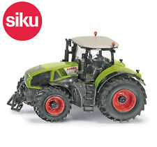 SIKU NO.3280 1:32 Scale CLAAS AXION 950 Dicast Model / Toy
