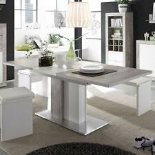 esstische k chentische ebay. Black Bedroom Furniture Sets. Home Design Ideas
