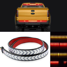 40in LED Truck Strip Tailgate Light Bar Reverse Brake Tail Flowing Turn Signal