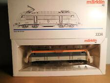 MARKLIN HO réf 3334 LOCO ELECTRIQUE SNCF BB 26004 CERNAY.