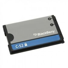 BATTERIE ORIGINE ORIGINAL NEUVE CS2 C-S2 NEW SHAPE BLACKBERRY 9300 CURVE 3G