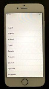 Apple iPhone 6 - 64GB - Silver (Unlocked) A1586 (CDMA + GSM)