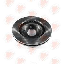 Disc Brake Rotor-Rear Disc Front Inroble International BR53038