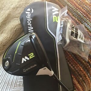 Taylormade M2 12 degree Driver