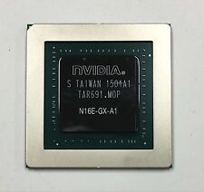 1PCS 100% New Nvidia N16E-GX-A1 N16E GX A1 BGA Chipset with leadfree balls