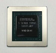 1PCS 100% New Nvidia N16E-GX-A1 N16E GX A1 BGA Chipset with leadfree balls