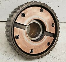 Clausing 5900 Lathe Parts Spindle Pulley Bearing Gear Hub Assembly
