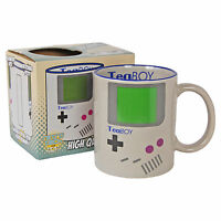 Tea Boy Mug. Parody Coffee Tea Cup Kitchen Home Office Novelty Gift for Him