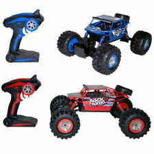 4WD 4WD/2WD 2002-Now RC Model Crawlers