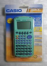 Calculatrice Graphique CASIO Graph 25+ Stats Neuve
