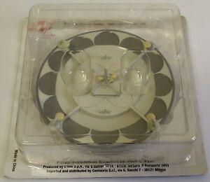 Anime Robot Base Skull Moon Goldrake PVC Model Figure