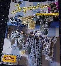 Schachenmayr Inspiration 43 Socken aus der Regia Familie