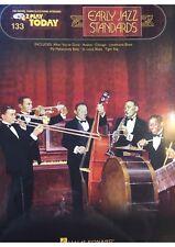 EZplay today133 ;- Early Jazz Standards
