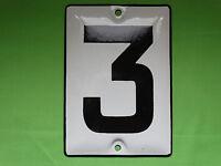 VINTAGE ENAMEL PORCELAIN TIN SIGN PLATE 1 pcs VERY RARE SIGN .(No.A9)