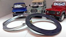 OEM Fuel Tank Sender Clamp Ring & Seal Land Rover Range Series 3 Defender LWB